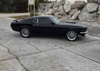 1969-Ford-Mustang5.4-Shelby-Engine-swapcar-interior-restoration