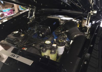 1969-Ford-Mustang5.4-Shelby-Engine-swapclassic-car-accessories