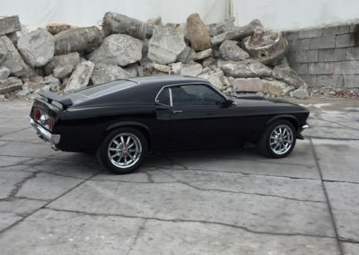 1969-Ford-MustangKenne-Bell-Superchargercar-interior-restoration