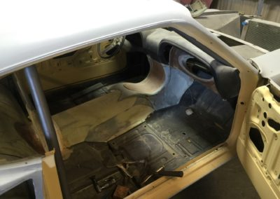 1969-Ford-MustangScat-ProductsClassic-Car-Restoration