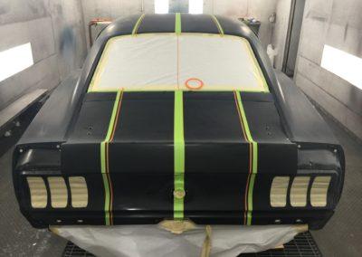 1969-Ford-MustangScwartz-ChassisAuto-Restoration