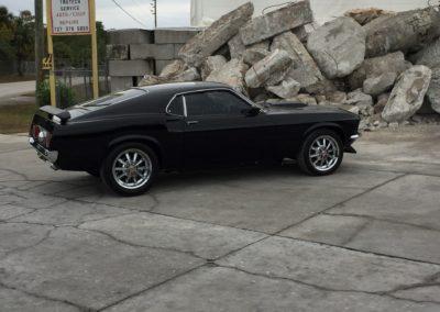 1969-Ford-MustangScwartz-Chassisclassic-car-paint