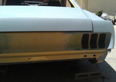 1969-Ford-MustangSpeedmaster-Fuel-InjectionCar-Restoration