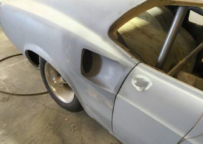 1969-Ford-MustangTrick-Flow-HeadsAuto-Restoration-Shops