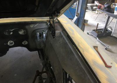 1969-Ford-MustangVintage-Airautomotive-restoration
