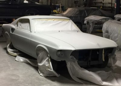 1969-Ford-MustangVintage-Airmuscle-car-restoration