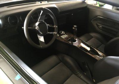 1971-Plymouth-Hemi-CudaAmerican-Autowire-HarnessRestomod