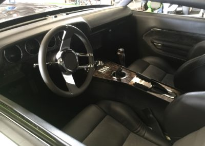 1971-Plymouth-Hemi-CudaForgeline-WheelsRestomod