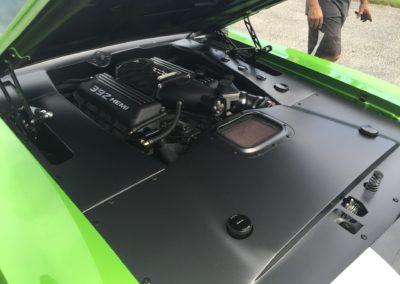 1971-Plymouth-Hemi-CudaMagnuson-TVS-Superchargermuscle-car-restoration