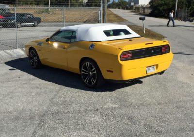 2012-Dodge-Challenger-ConvertibleKenne-Bell-Superchargeraftermarket-restomod