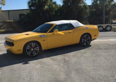 2012-Dodge-Challenger-ConvertibleKenne-Bell-Superchargerclassic-car-accessories