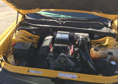 2012-Dodge-Challenger-ConvertibleKenne-Bell-Superchargerclassic-car-paint1
