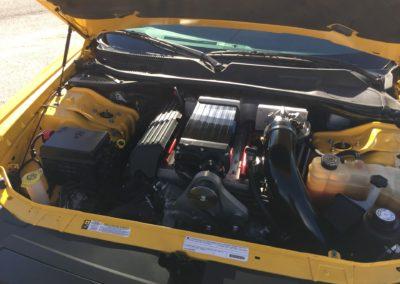 2012-Dodge-Challenger-ConvertibleKenne-Bell-Superchargerclassic-car-repair1
