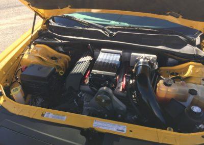 2012-Dodge-Challenger-ConvertibleKenne-Bell-Superchargerclassic-restoration1