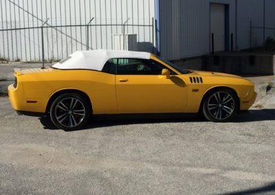2012-Dodge-Challenger-ConvertibleKenne-Bell-Superchargerhigh-end-paint-job