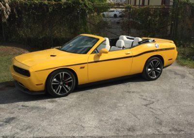 2012-Dodge-Challenger-ConvertibleKenne-Bell-Superchargermuscle-car-restoration