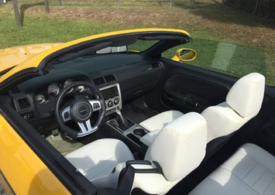 2012-Dodge-Challenger-ConvertibleKenne-Bell-Superchargerold-car-restoration