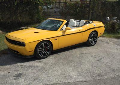 2012-Dodge-Challenger-ConvertibleKenne-Bell-Superchargerrestoration-cars