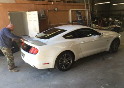 2017-Hurst-Ford-MustangHurst-Floor-MatsClassic-Car-Restoration