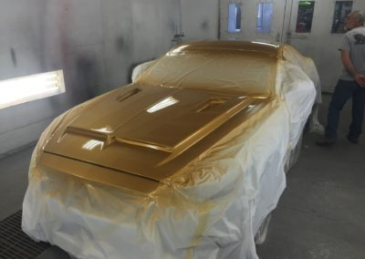 2017-Hurst-Ford-MustangHurst-Wheelsmuscle-car-restoration