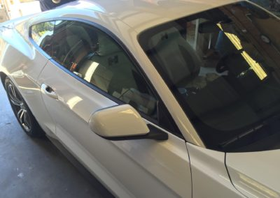 2017-Hurst-Ford-MustangKenne-Bell-Supercharger-systemClassic-Car-Restoration