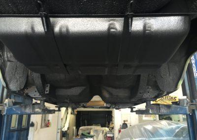 Ford-SunlinerFlowmaster-MufflersClassic-Car-Restoration