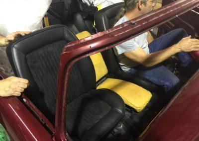 Ford-SunlinerLokar-Shiftermuscle-car-restoration