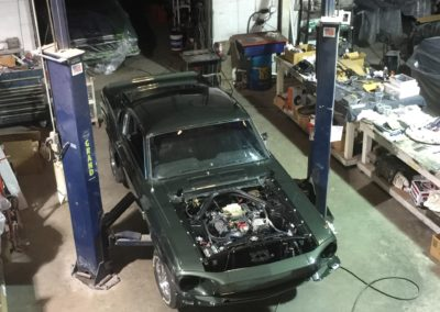 GT-350-ShelbyAuto-Restoration-Shops