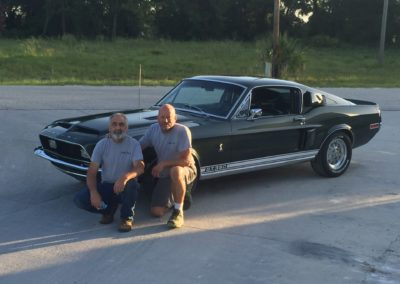 GT-350-Shelbymuscle-car-restoration3