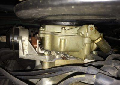 Shelby-GT350-ConvertibleCar-Restoration