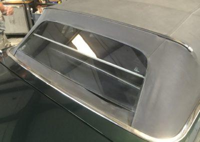 Shelby-GT350-Convertibleantique-auto-restoration