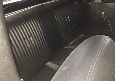 Shelby-GT350-Convertiblecar-interior-restoration1