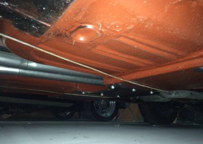 Shelby-GT350-Convertibleclassic-auto-restoration