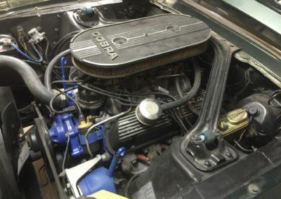 Shelby-GT350-Convertibleclassic-car-repair1