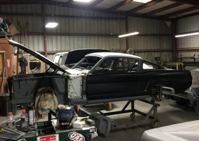 VoodooRAmerican-Autowire-HarnessAuto-Restoration
