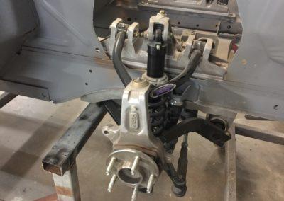 VoodooRFlat-Plane-Crank-Coyote-engine-swapCar-Restoration