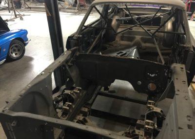 VoodooRFord-RacingCar-Restoration